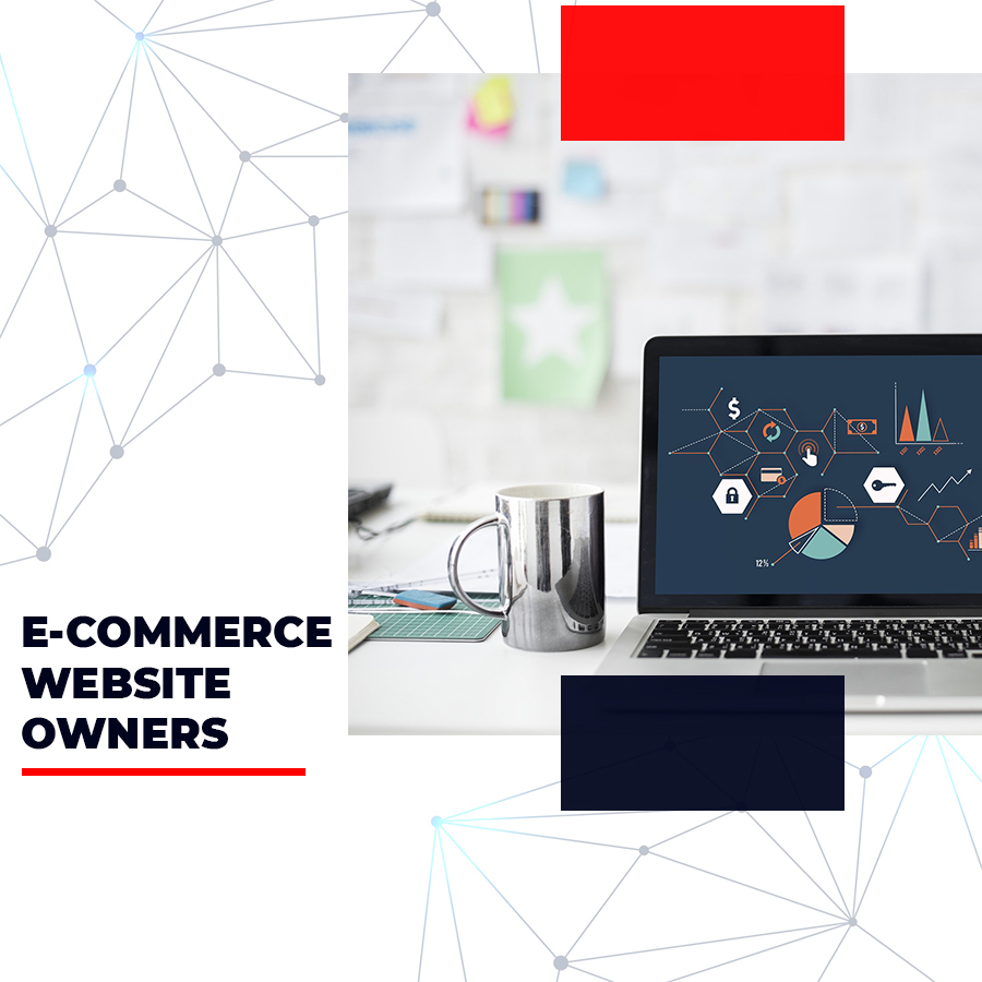 E-commerce Website Owners