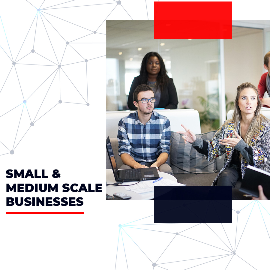 Small/Medium Scale Businesses